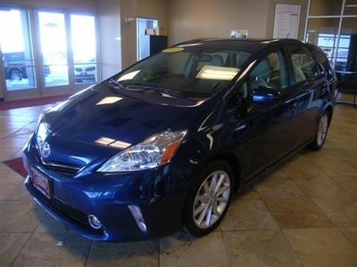 2013 Toyota Prius V Wagon for sale in Helena for $26,921 with 20,767 miles.