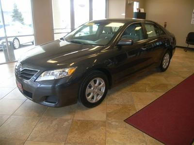 2011 Toyota Camry LE Sedan for sale in Helena for $17,921 with 10,234 miles.