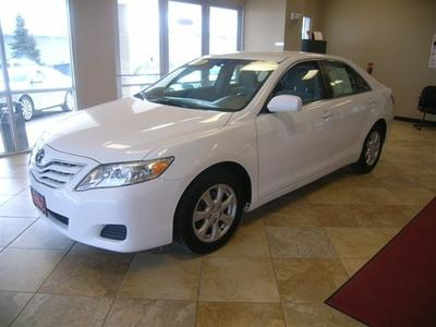 2011 Toyota Camry LE Sedan for sale in Helena for $16,991 with 35,307 miles.