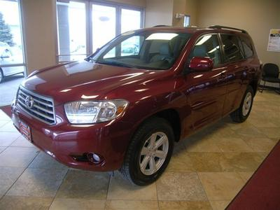 2010 Toyota Highlander SE SUV for sale in Helena for $28,921 with 33,449 miles.