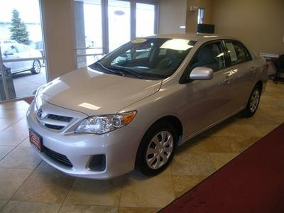 2011 Toyota Corolla LE Sedan for sale in Helena for $14,991 with 41,338 miles.