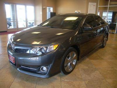 2012 Toyota Camry SE Sedan for sale in Helena for $22,993 with 23,295 miles.