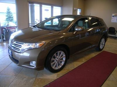 2010 Toyota Venza SUV for sale in Helena for $22,981 with 38,043 miles.