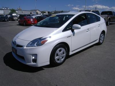 2011 Toyota Prius IV Hatchback for sale in Helena for $20,971 with 34,857 miles.
