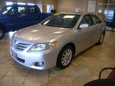 2011 Toyota Camry XLE Sedan for sale in Helena for $19,981 with 19,303 miles.