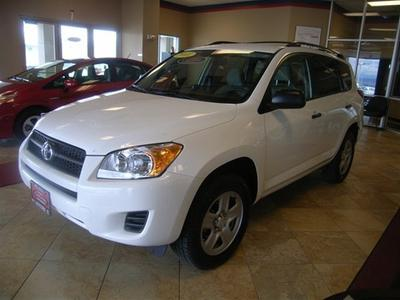 2011 Toyota RAV4 Base SUV for sale in Helena for $18,721 with 59,776 miles.