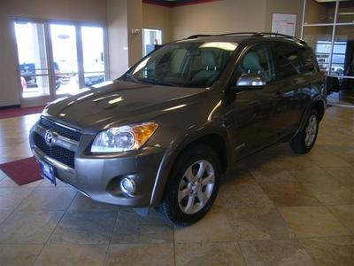 2011 Toyota RAV4 Limited SUV for sale in Helena for $22,991 with 31,157 miles.