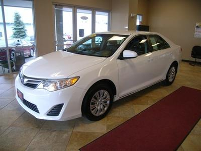 2013 Toyota Camry Sedan for sale in Helena for $20,871 with 16,719 miles.