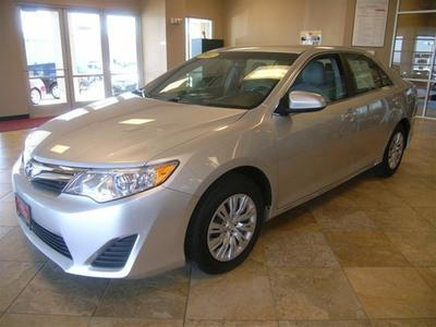 2012 Toyota Camry LE Sedan for sale in Helena for $17,891 with 32,716 miles.