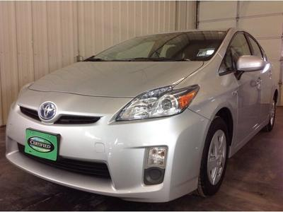 2011 Toyota Prius IV Hatchback for sale in Kalispell for $18,966 with 24,910 miles.