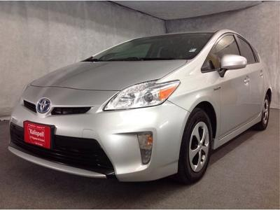 2012 Toyota Prius Two Hatchback for sale in Kalispell for $17,990 with 44,302 miles.
