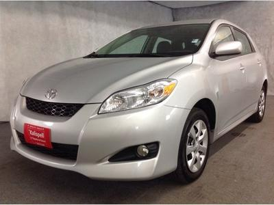 2013 Toyota Matrix Hatchback for sale in Kalispell for $18,990 with 9,412 miles.