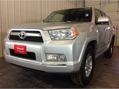 2013 Toyota 4Runner SUV for sale in Kalispell for $30,990 with 21,685 miles.