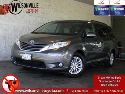 2011 Toyota Sienna Base Minivan for sale in Wilsonville for $28,599 with 43,706 miles.