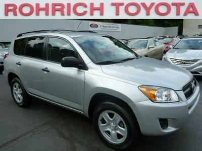 2012 Toyota RAV4 Base SUV for sale in Pittsburgh for $18,899 with 28,770 miles.