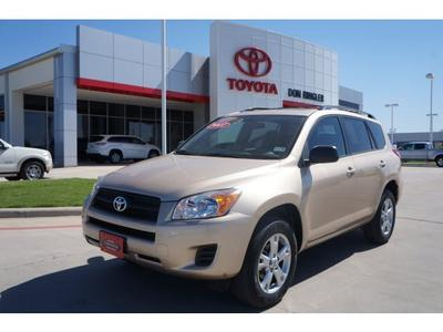 2011 Toyota RAV4 Base SUV for sale in Temple for $17,987 with 34,690 miles.