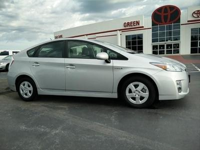 2011 Toyota Prius III Hatchback for sale in Springfield for $17,990 with 56,507 miles.