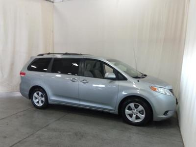 2011 Toyota Sienna Base Minivan for sale in Springfield for $23,995 with 38,210 miles.