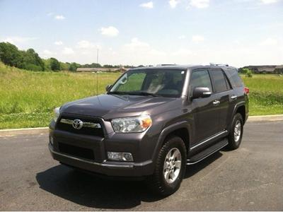 2010 Toyota 4Runner SR5 SUV for sale in Terre Haute for $30,911 with 56,287 miles.