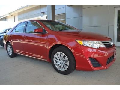 2012 Toyota Camry LE Sedan for sale in West Roxbury for $16,300 with 23,112 miles.