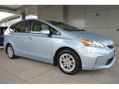 2012 Toyota Prius V Three Wagon for sale in West Roxbury for $19,800 with 55,420 miles.