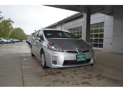 2010 Toyota Prius III Hatchback for sale in West Roxbury for $15,000 with 52,630 miles.