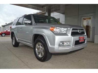 2011 Toyota 4Runner SR5 SUV for sale in West Roxbury for $28,700 with 41,632 miles.