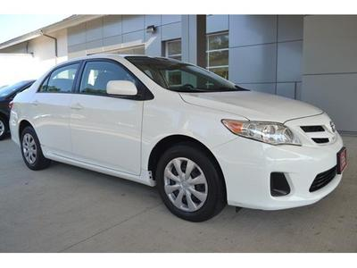 2011 Toyota Corolla LE Sedan for sale in West Roxbury for $13,800 with 34,315 miles.