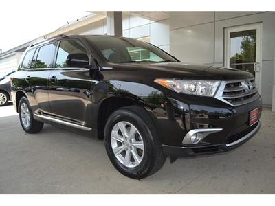 2011 Toyota Highlander Base SUV for sale in West Roxbury for $26,500 with 23,062 miles.