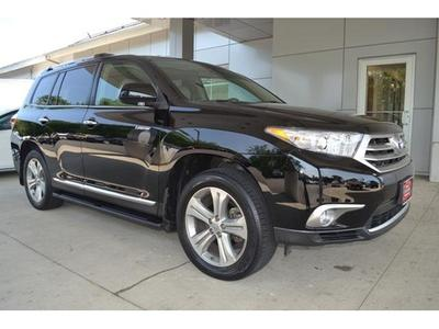 2012 Toyota Highlander Base SUV for sale in West Roxbury for $32,200 with 30,227 miles.
