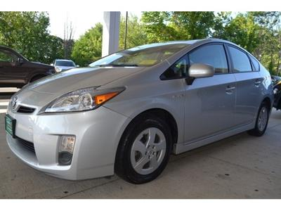 2011 Toyota Prius III Hatchback for sale in West Roxbury for $16,600 with 43,199 miles.