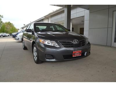 2010 Toyota Camry Sedan for sale in West Roxbury for $14,400 with 27,033 miles.