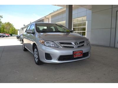 2011 Toyota Corolla LE Sedan for sale in West Roxbury for $14,800 with 12,413 miles.