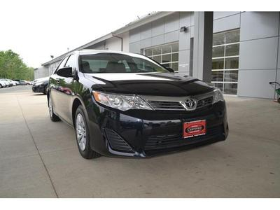 2013 Toyota Camry Sedan for sale in West Roxbury for $19,400 with 7,252 miles.