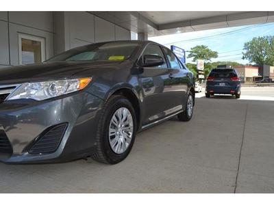 2012 Toyota Camry LE Sedan for sale in West Roxbury for $18,000 with 28,938 miles.