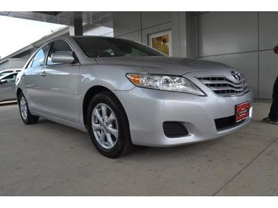 2011 Toyota Camry LE Sedan for sale in West Roxbury for $15,500 with 28,350 miles.