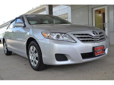 2011 Toyota Camry LE Sedan for sale in West Roxbury for $14,700 with 23,912 miles.