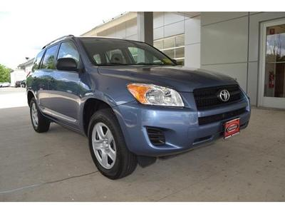 2011 Toyota RAV4 Base SUV for sale in West Roxbury for $18,600 with 31,506 miles.
