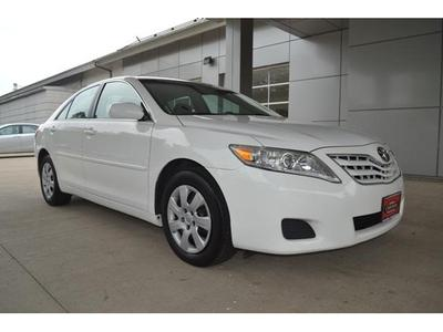 2011 Toyota Camry LE Sedan for sale in West Roxbury for $16,300 with 14,535 miles.