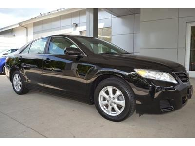 2011 Toyota Camry LE Sedan for sale in West Roxbury for $14,600 with 43,811 miles.