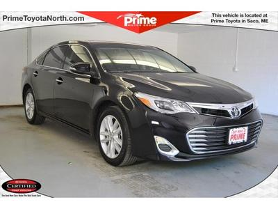 2013 Toyota Avalon Sedan for sale in West Roxbury for $26,500 with 9,507 miles.