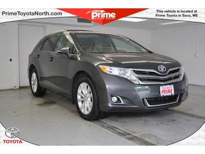 2013 Toyota Venza SUV for sale in West Roxbury for $24,000 with 13,877 miles.