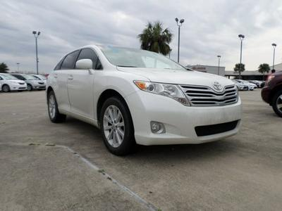 Used 2011 Toyota Venza - Harvey LA