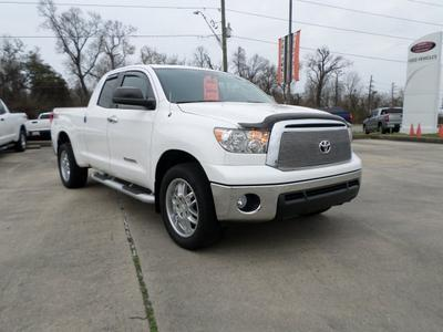 Used 2011 Toyota Tundra - Harvey LA