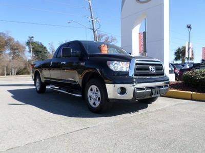Used 2012 Toyota Tundra - Harvey LA