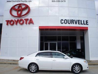 2009 Toyota Avalon Limited Sedan for sale in Opelousas for $24,850 with 29,580 miles.