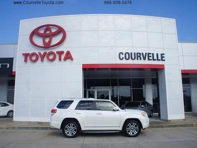 2013 Toyota 4Runner SUV for sale in Opelousas for $37,980 with 36,006 miles.
