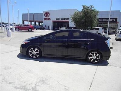 2013 Toyota Prius Hatchback for sale in Lake Charles for $23,995 with 36,351 miles.