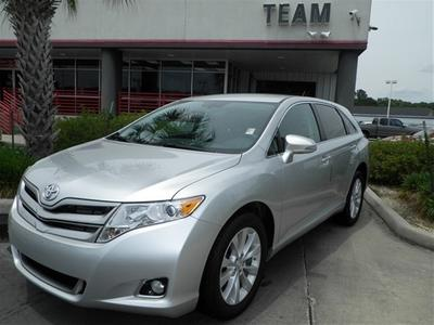 2013 Toyota Venza SUV for sale in Baton Rouge for $21,988 with 35,229 miles.