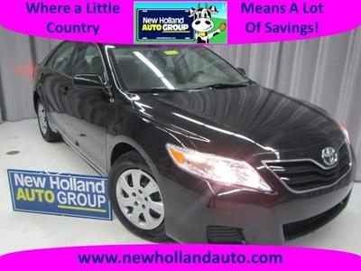 2010 Toyota Camry LE Sedan for sale in New Holland for $14,451 with 45,481 miles.